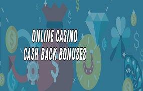 Cashback Bonus Codes